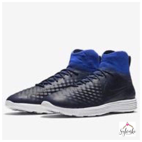 new products 3d028 34391 🆕 Mens Nike Lunar Magista Ii Flyknit Fk Boutique
